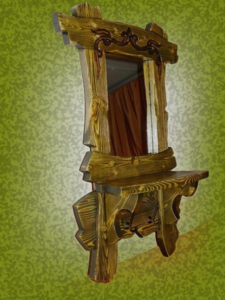 Зеркала под старину
